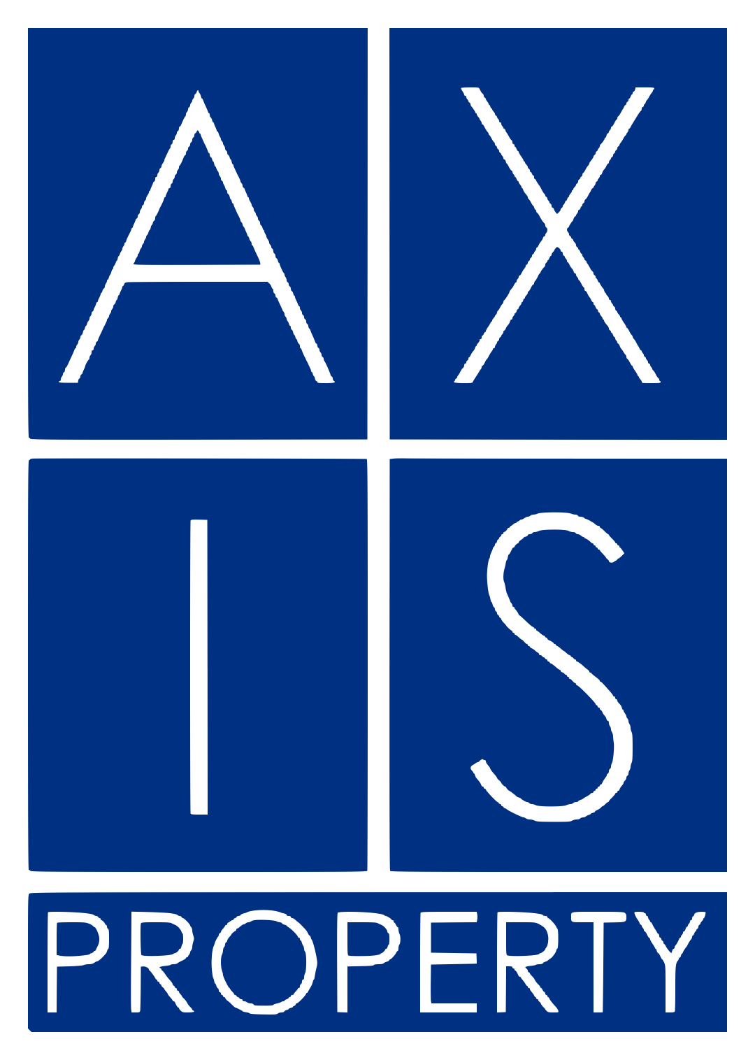 Axis Arquitectura